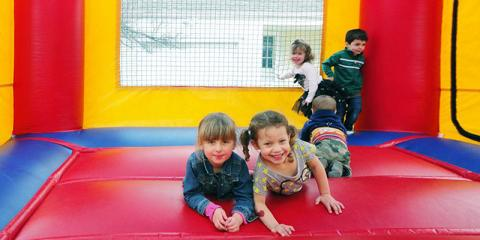 How to Choose the Best Inflatable Rental for Your Child's Party, ,