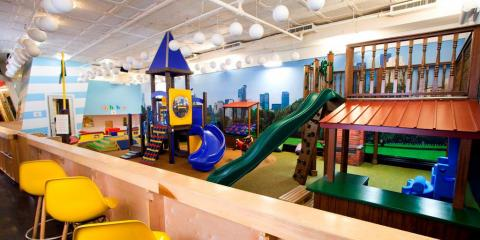 Fun Kid Activities Are Number One at Citibabes' Themed Summer Camps, Manhattan, New York