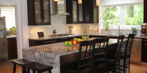 3 Signs It's Time to Replace Your Kitchen Countertops, Rochester, New York