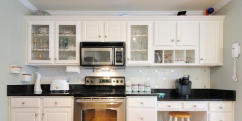 4 Tips for Choosing New Kitchen Cabinets, Manhattan, New York