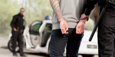 What is False Arrest? , Walden, New York