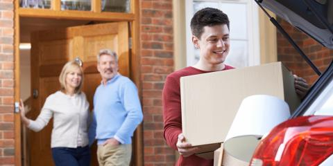 3 Tips for Coping with an Empty Nest , Henrietta, New York