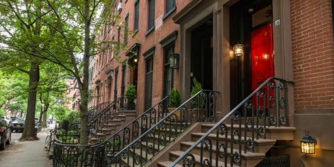 3 Ways Landlords Can Make Their Rental Properties More Secure, Manhattan, New York