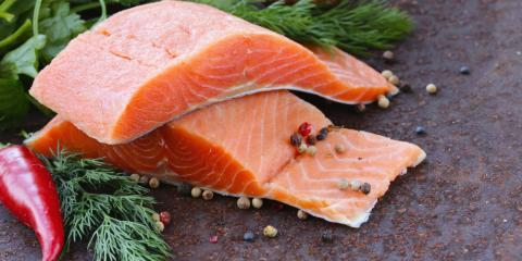 Hidden Calories on Seafood Menus , Manhattan, New York