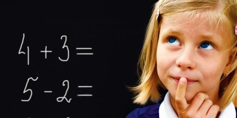 How Better Math Skills Can Improve Other Academic Subjects, Manhattan, New York