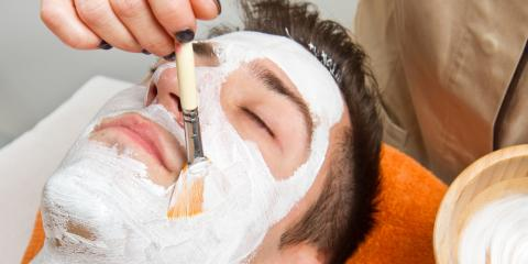 The Top 3 Reasons to Book a Men's Facial During the Fall Season, Manhattan, New York