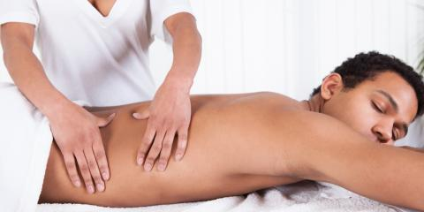 5 Reasons Fall Is the Perfect Time of Year to Get a Men's Massage, Manhattan, New York