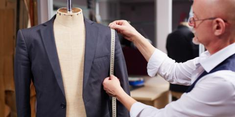 Top 3 Traits Your Midtown Tailor Should Possess , Manhattan, New York