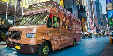 The Fascinating History of the Mobile Food Truck, Brooklyn, New York
