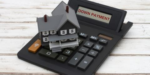 Mortgage Loan Requirements: How to Determine Your Down Payment, Brighton, New York