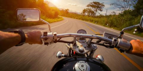 Answers to 4 Common Questions About Motorcycle Accident Cases, Garden City, New York