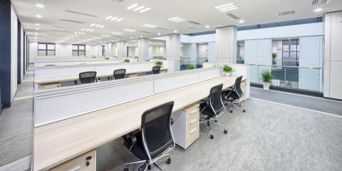 Choosing Between New & Used Office Furniture? Consider These 4 Factors, Manhattan, New York