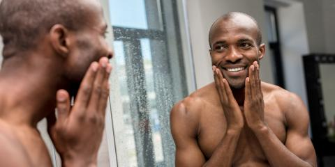 How Toner Benefits Men's Skin Care , Manhattan, New York