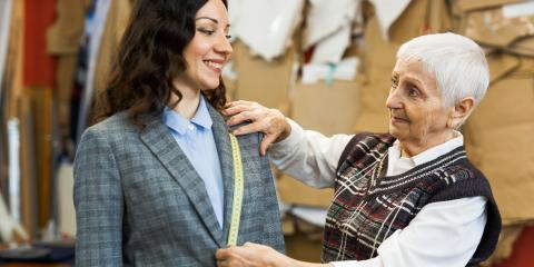 5 Tips for Finding a Knowledgeable Tailor, Manhattan, New York