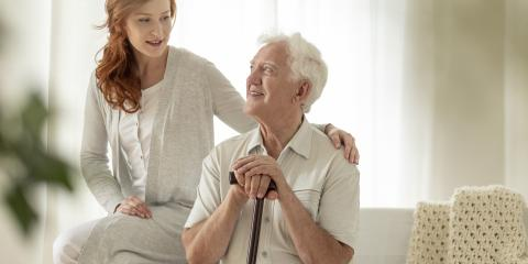 5 Tips for Good Communication With Seniors, New City, New York