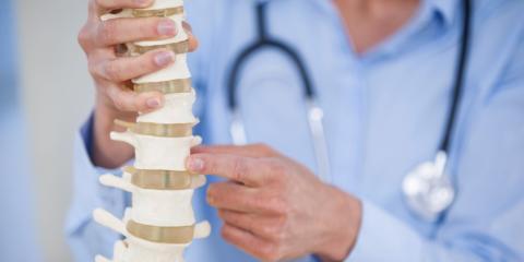 How Often Do I Need to Visit the Chiropractor?, Manhattan, New York