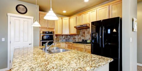 3 Appliances to Update Before Selling Your Home, ,