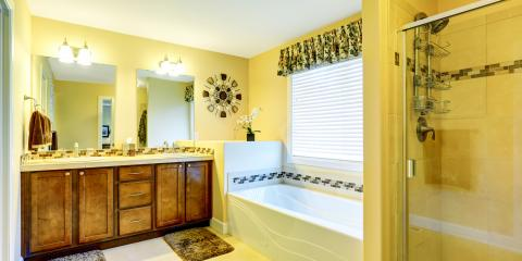 How to Plan the Layout for Bathroom Remodeling, Englewood, New Jersey