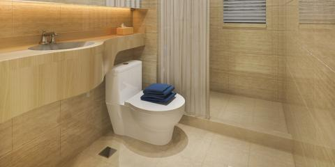 4 Types of Toilets to Consider, ,