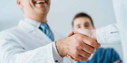 How Clinicians Can Improve Their Networking Skills, 13, Maryland