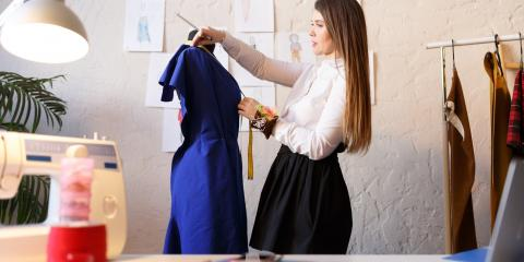 3 Lesser-Known Clothing Alterations, Manhattan, New York