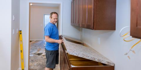 3 Advantages of Quartz Countertops, ,