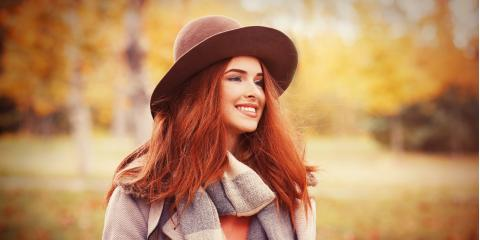 3 Fall Trends to Inspire Your New Hairstyle , Manhattan, New York
