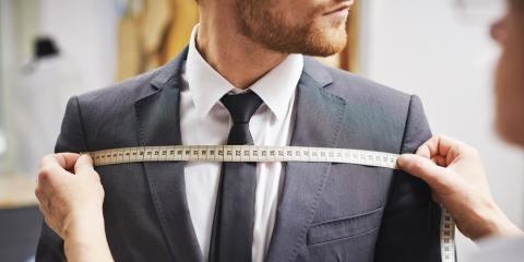 5 Tips to Get the Best Custom Alterations for Your Suit, Manhattan, New York