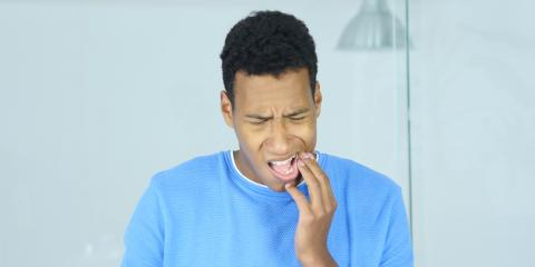 Dentist Lists 5 Culprits of Tooth Sensitivity, Manhattan, New York