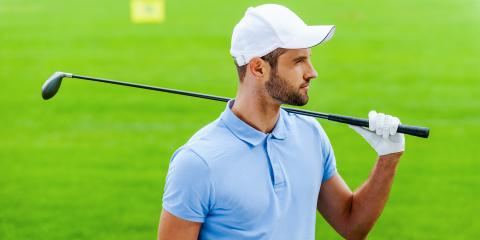 Why Quality Golf Apparel Boosts Your Game, Manhattan, New York