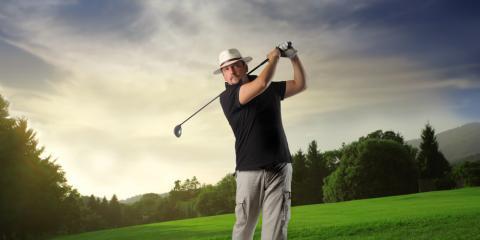 A Simple Guide to Hybrid Golf Clubs, Manhattan, New York