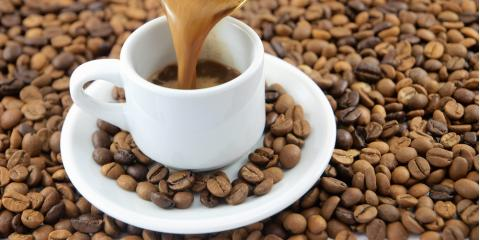 Why Greek Coffee Is So Special, New York, New York