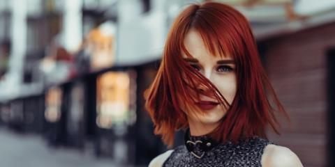 How to Make Your New Hair Color Last, Manhattan, New York