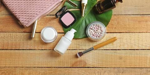Make the Switch: 3 Reasons to Use Organic Makeup, Manhattan, New York
