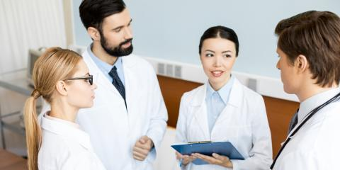 How Does Clinician Burnout Vary Between Specialties?, Manhattan, New York