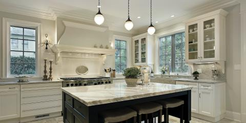 3 Popular Countertop Options for Your Kitchen, ,