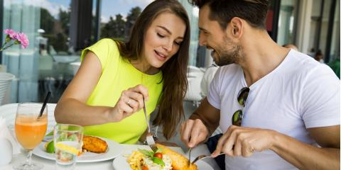 Should I Eat Fish While on a Diet?, Manhattan, New York