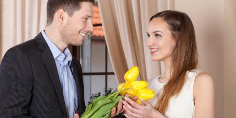 4 Ways to Determine Your Partner's Favorite Flowers, Manhattan, New York