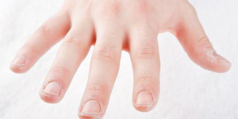 4 Simple Manicure & Pedicure Tips to Prevent Your Hands From Drying Out This Winter, Manhattan, New York