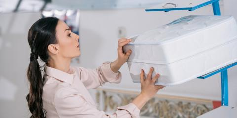 What to Consider When Buying a New Mattress, Brooklyn, New York
