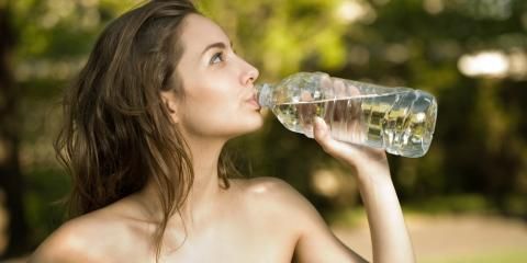 Medical Care Professionals Share 3 Dehydration Signs You May Be Ignoring, Manhattan, New York