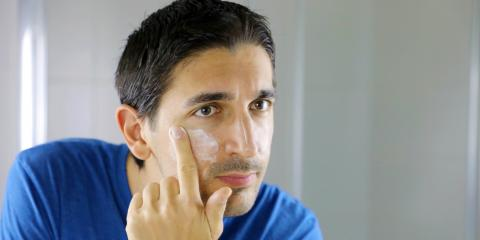 5 Tips for Moisturizing Your Face, Manhattan, New York