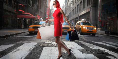 5 Must-Visit Midtown Manhattan Vacation Shopping Destinations, Manhattan, New York