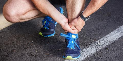 5 Ways to Relieve Foot and Ankle Pain, Manhattan, New York