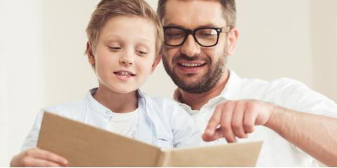 NYC Reading Tutor Shares the Importance of Reading to Your Child Every Day  , Manhattan, New York
