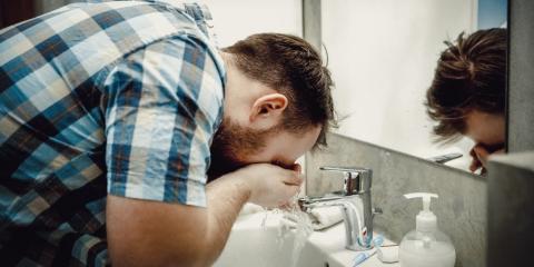 Spa Tips: Men's Skincare 101, Manhattan, New York