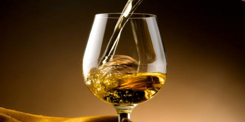 8 Essential Terms for Spirits & Cocktails, Manhattan, New York