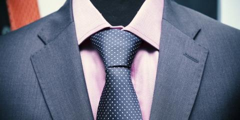How to Get the Best Suit with Suit Alterations, Manhattan, New York