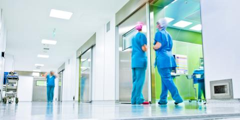 5 Key Perks of Walk-In Clinics, Manhattan, New York