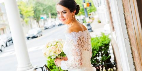3 Common Alterations for a Strapless Wedding Dress, New York, New York